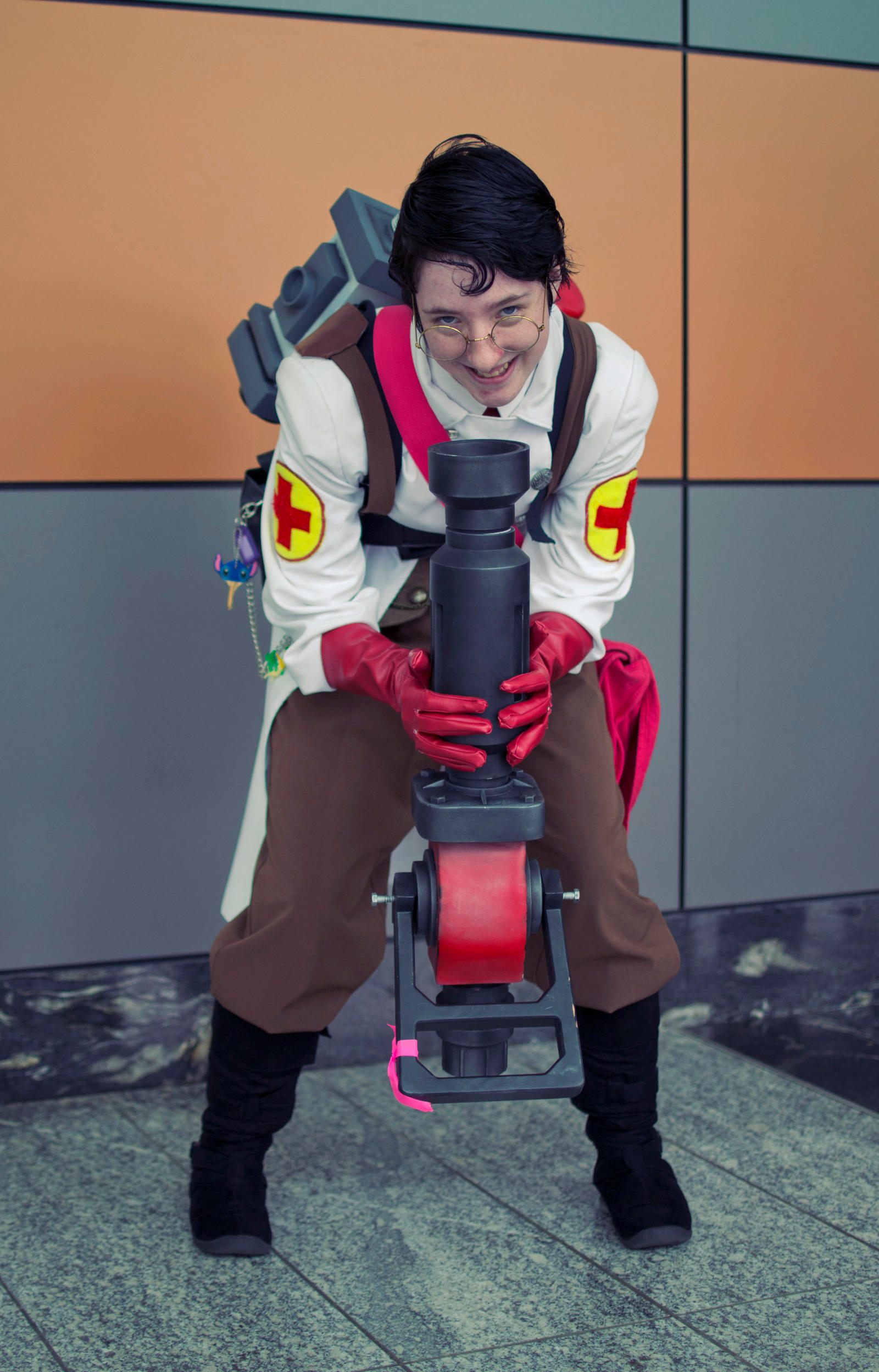 Anime Revolution Cosplay 2 by Hxes