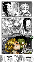 DnD - Half And Half pg 2 by InsanityRealmz
