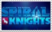 Spiral Knights Stamp by Ravensaurus