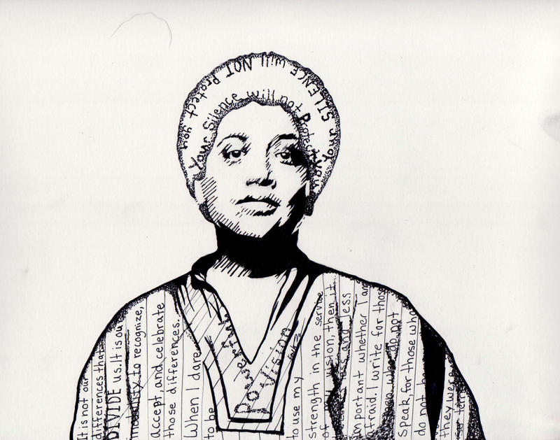 Your Silence Will Not Protect You by Audre Lorde review – prophetic and necessary