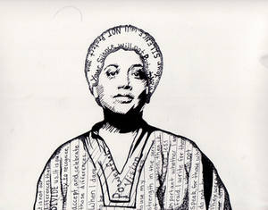 Audre Lorde: Your Silence will not protect you