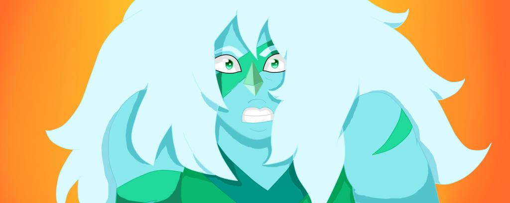 Jasper by pinkiecitrine