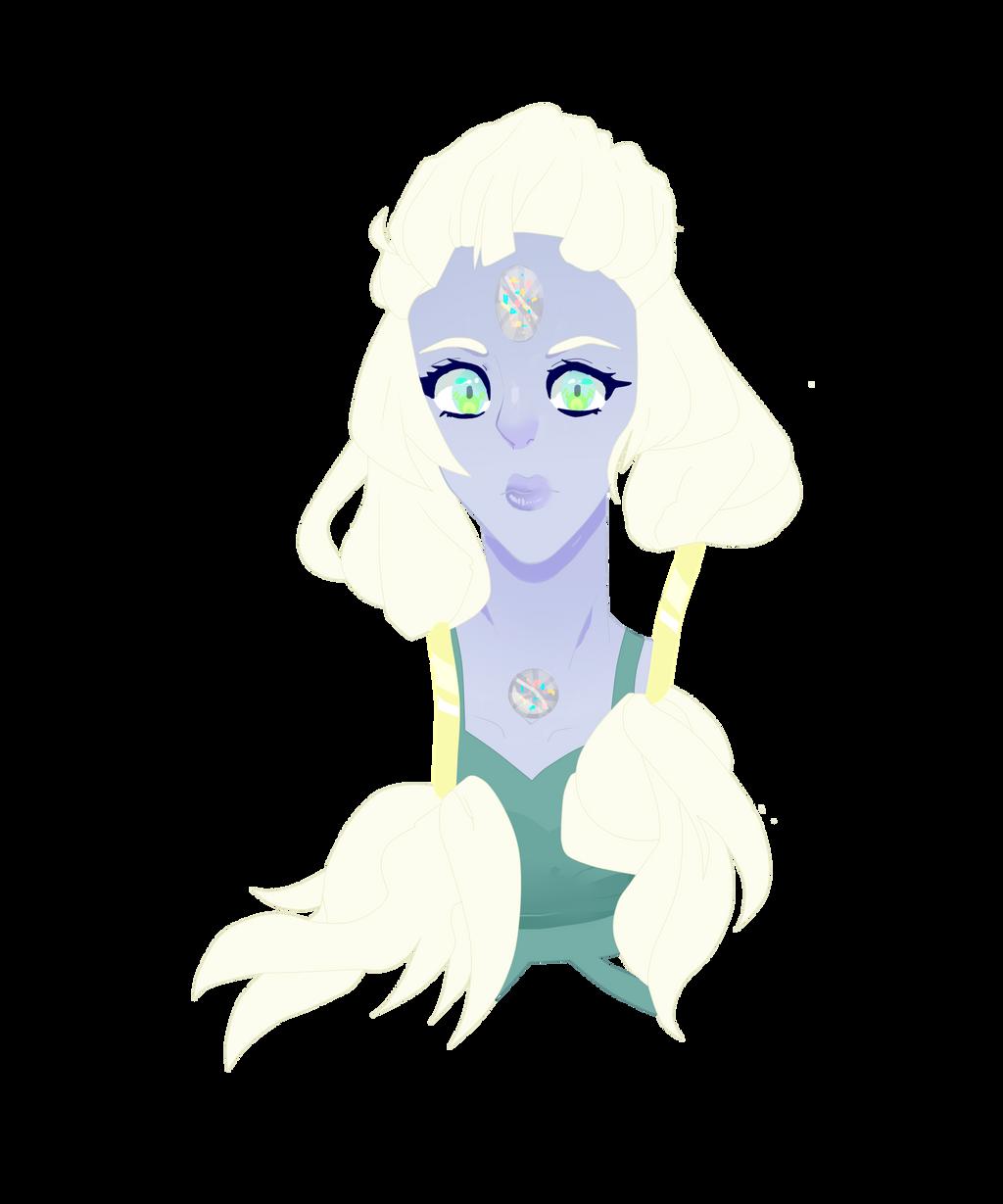 Opal by pinkiecitrine