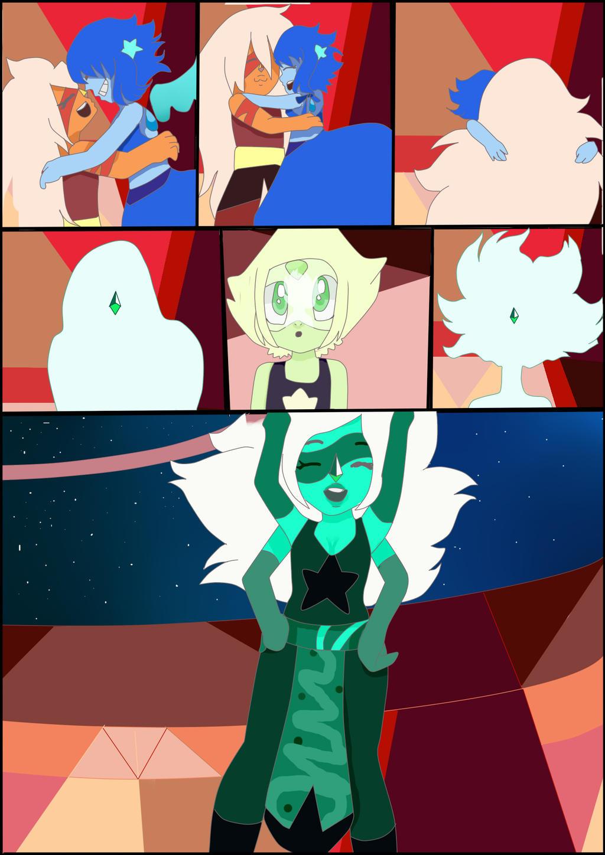 Alternate Universe Page 8 by pinkiecitrine
