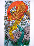 Diallo and a Phoenix