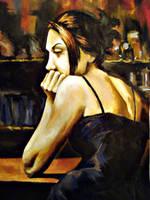 Wondering at Las Brujas by Corycian-Muse