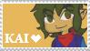 Kai-Stamp by Bouzu-Hiso