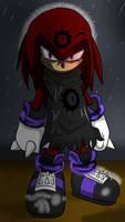 Dark inhibitor Knuckles