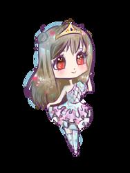 Request #1 ~ Chiyoshi
