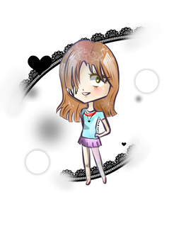 Request #4 ~ For HannahNg