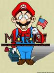 Mario Borat