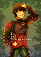 Careful What You Wish For (Hiccup) by KT-ExReplica