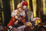 We were the Kings and Queens (TodoBaku)