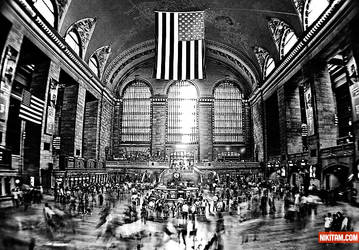 Grand Central by nikitam