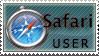 Safari Stamp
