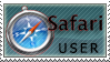 Safari Stamp by gangsterg