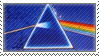 Dark Side Of The Moon Stamp by gangsterg