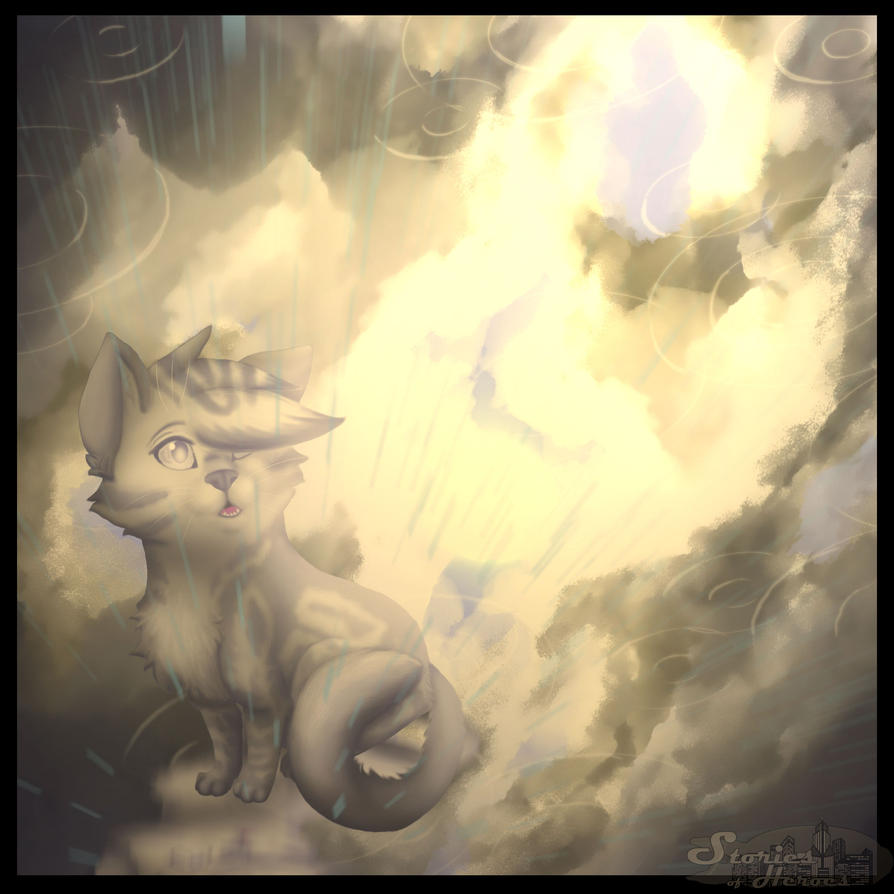 Break in the Storm by leaderofmoonclan