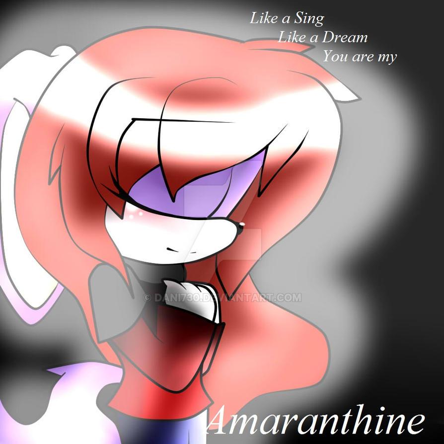 :.::Amaranthine::.: by Dani730
