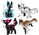 Cat Adopts OTA 4/4 (open) by Rhapsodize-Adopts