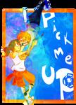 [Portal]-Pick me up!