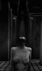 Lonely by asdesz1