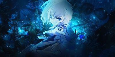 Anime Girl by xElegancex