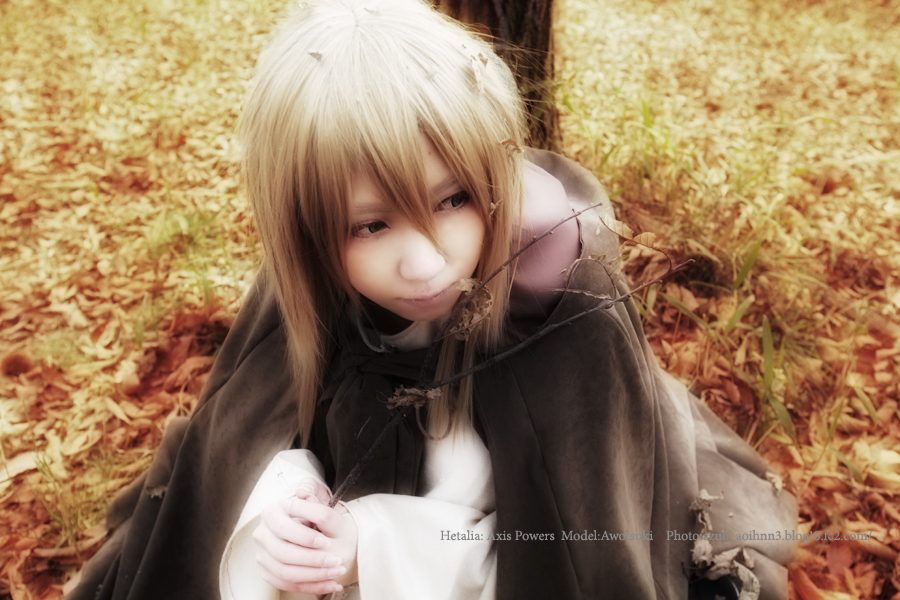 Hetalia:Little England 4 by azuooooo
