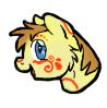 Okami pone by catlover1672