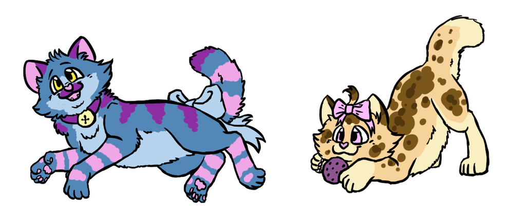 Adoptable Kittens......? by catlover1672