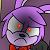 Bonnie Death Stare