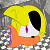 Withered Chica Icon