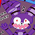 Jumpscare Bonnie Icon