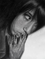 Dismay by Sheloize