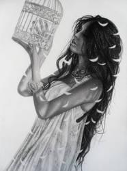 Ataraxia by Sheloize
