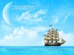 Dreams Ship