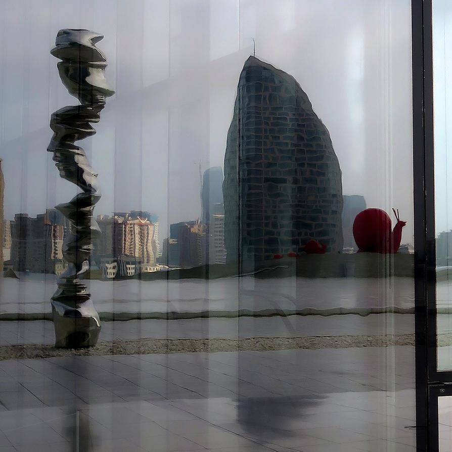 City View by tahirlazim