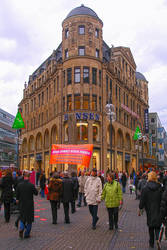 Cologne by tahirlazim