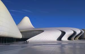 The Modern City 7 by tahirlazim