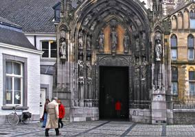 Maastricht by tahirlazim