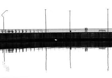 The Pier by tahirlazim