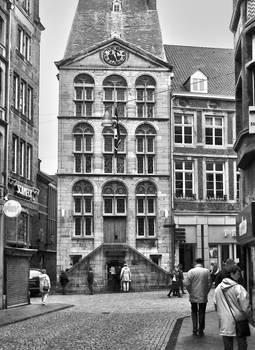 Maastricht (new edition)