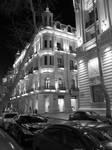 Baku Evening
