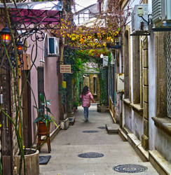 In Old Baku
