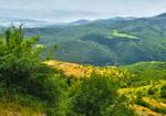Lesser Caucasus Mountains, Azerbaijan