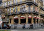 Grand Hotel de l'Empereur. Maastricht