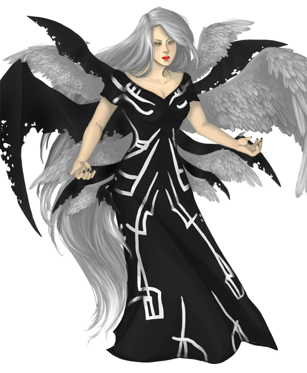 Commission- Avalon By Lilith-the-5th On DeviantArt