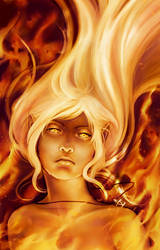 Burning Within by lilith5th