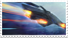 Redout stamp- Lunare ship by lilith5th