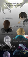 Thank you Cheritz- complete by lilith5th